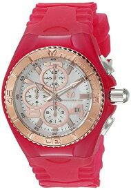 テクノマリーン 腕時計 レディース TM-115268 Technomarine Women's 'Cruise JellyFish' Quartz Stainless Steel Casual Watch (Model: TM-115268)テクノマリーン 腕時計 レディース TM-115268