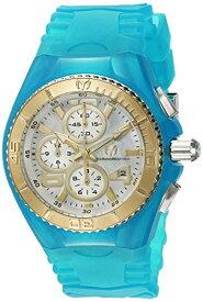テクノマリーン 腕時計 レディース TM-115265 Technomarine Women's 'Cruise JellyFish' Quartz Stainless Steel Casual Watch (Model: TM-115265)テクノマリーン 腕時計 レディース TM-115265