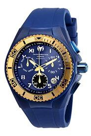 テクノマリーン 腕時計 メンズ TM-115010 Technomarine Men's 'Cruise California' Swiss Quartz Stainless Steel Casual Watch (Model: TM-115010)テクノマリーン 腕時計 メンズ TM-115010