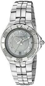 テクノマリーン 腕時計 レディース TM-715012 Technomarine Women's 'Sea Pearl' Swiss Quartz Stainless Steel Casual Watch, Color:Silver-Toned (Model: TM-715012)テクノマリーン 腕時計 レディース TM-715012