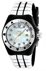 テクノマリーン 腕時計 レディース TechnoMarine Cruise Locker Mother of Pearl Dial Ladies Watch 115221テクノマリーン 腕時計 レディース