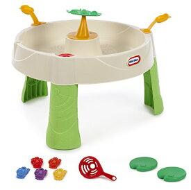 フロート プール 水遊び おもちゃ 643972M 【送料無料】Little Tikes Frog Pond Water Tableフロート プール 水遊び おもちゃ 643972M