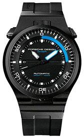 腕時計 ポルシェ 高級メンズ カイエン 6780.45.43.1218-A 【送料無料】Porsche Design Performance Diver Automatic Black PVD Titanium Mens Watch Calendar 6780.45.43.1218腕時計 ポルシェ 高級メンズ カイエン 6780.45.43.1218-A