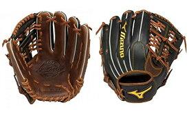 """グローブ 内野手用ミット ミズノ 野球 ベースボール 312401.RG84.12.1175 【送料無料】Mizuno Classic Pro Soft Baseball Glove, 11.75"""", Worn on Left Handグローブ 内野手用ミット ミズノ 野球 ベースボール 312401.RG84.12.1175"""