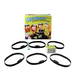 ボードゲーム 英語 アメリカ 海外ゲーム 6015014 【送料無料】Adult HedBanz Gameボードゲーム 英語 アメリカ 海外ゲーム 6015014