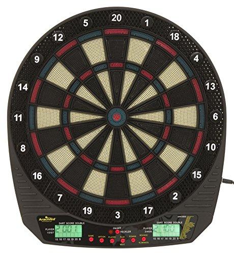 ボードゲーム 英語 アメリカ 海外ゲーム E24ARA-2 Arachnid DarTronic Soft Tip Electronic Dartboard Game Features 26 Games with 115 Options and includes 6 Soft Tip Dartsボードゲーム 英語 アメリカ 海外ゲーム E24ARA-2