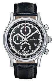 グロバナ スイスウォッチ 腕時計 メンズ 1730.9537 【送料無料】Grovana Mens Watch Specialties Chronograph 1730.9537グロバナ スイスウォッチ 腕時計 メンズ 1730.9537