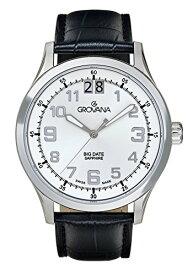 グロバナ スイスウォッチ 腕時計 メンズ 1743.1532 【送料無料】Grovana Mens Watch Specialties 1743.1532グロバナ スイスウォッチ 腕時計 メンズ 1743.1532
