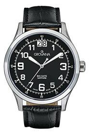 グロバナ スイスウォッチ 腕時計 メンズ 1743.1537 【送料無料】Grovana Mens Watch Specialties 1743.1537グロバナ スイスウォッチ 腕時計 メンズ 1743.1537
