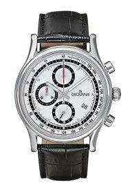 グロバナ スイスウォッチ 腕時計 メンズ 1730.9532 【送料無料】Grovana Mens Watch Specialties Chronograph 1730.9532グロバナ スイスウォッチ 腕時計 メンズ 1730.9532