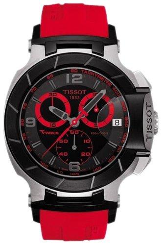 ティソ 腕時計 メンズ T048.417.27.057.02 Tissot T-Sport T-Race Quartz Mens Watch T048.417.27.057.02ティソ 腕時計 メンズ T048.417.27.057.02