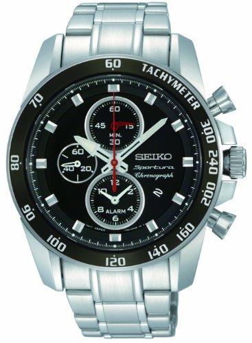 セイコー 腕時計 メンズ SNAE69 Seiko Men's SNAE69 Sportura Watchセイコー 腕時計 メンズ SNAE69