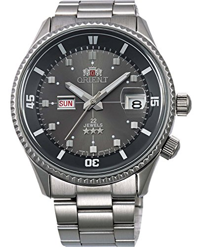 オリエント 腕時計 メンズ ORIENT watch KING MASTER King master gray WV0011AA Menオリエント 腕時計 メンズ