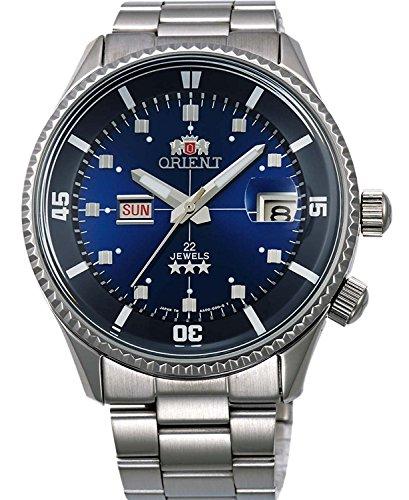 オリエント 腕時計 メンズ ORIENT watch KING MASTER King master Blue WV0031AA Menオリエント 腕時計 メンズ