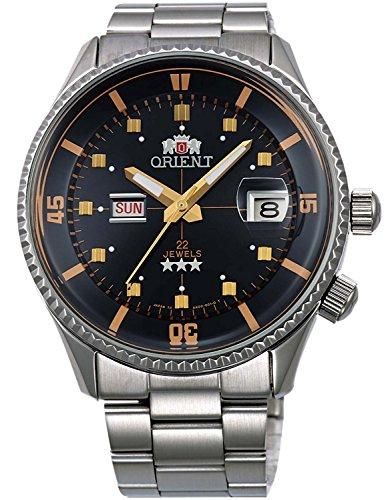 オリエント 腕時計 メンズ ORIENT watch KING MASTER King master black WV0021AA Menオリエント 腕時計 メンズ