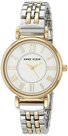アンクライン 腕時計 レディース AK/2159SVTT 【送料無料】Anne Klein Women's Two-Tone Bracelet Watchアンクライン 腕時計 レディース AK/2159SVTT