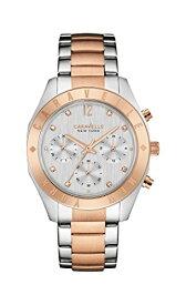 ブローバ 腕時計 レディース 45L156 Caravelle New York Women's Quartz Stainless Steel Dress Watch (Model: 45L156)ブローバ 腕時計 レディース 45L156