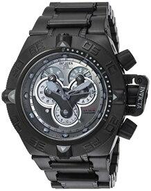 インヴィクタ インビクタ サブアクア 腕時計 メンズ 24099 Invicta Men's Subaqua Quartz Watch with Stainless-Steel Strap, Black, 29 (Model: 24099)インヴィクタ インビクタ サブアクア 腕時計 メンズ 24099
