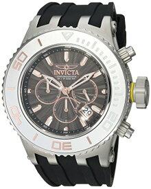 インヴィクタ インビクタ サブアクア 腕時計 メンズ 24249 Invicta Men's Subaqua Stainless Steel Quartz Watch with Silicone Strap, Black, 1.2 (Model: 24249)インヴィクタ インビクタ サブアクア 腕時計 メンズ 24249