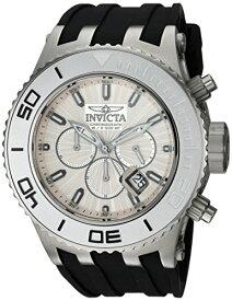 インヴィクタ インビクタ サブアクア 腕時計 メンズ 24250 Invicta Men's Subaqua Stainless Steel Quartz Watch with Silicone Strap, Black, 1.2 (Model: 24250)インヴィクタ インビクタ サブアクア 腕時計 メンズ 24250