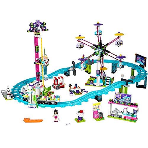 レゴ フレンズ 41130 LEGO Friends Amusement Park Roller Coaster 41130 Toy for Girls and Boysレゴ フレンズ 41130