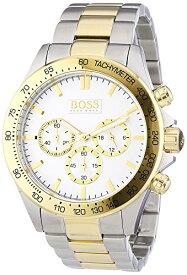 ヒューゴボス 高級腕時計 レディース 1512960 Boss HB-6030 1512960 Mens Chronograph Screwed-in crownヒューゴボス 高級腕時計 レディース 1512960