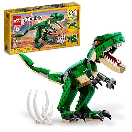 レゴ クリエイター 31058 LEGO Creator Mighty Dinosaurs 31058 Dinosaur Toyレゴ クリエイター 31058