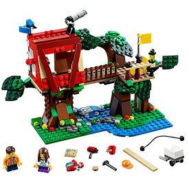 レゴ クリエイター 6135616 LEGO Creator Treehouse Adventures 31053 Building Toyレゴ クリエイター 6135616