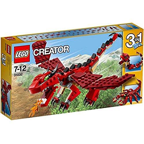 レゴ クリエイター 31032 LEGO Creator Fire Dragon 31032レゴ クリエイター 31032