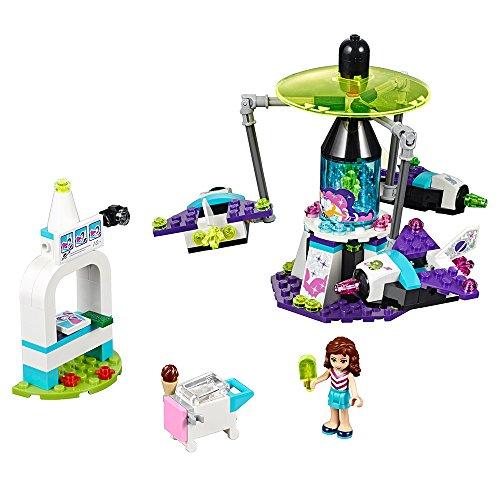 レゴ フレンズ 6136482 LEGO Friends Amusement Park Space Ride 41128 Toy for Girls and Boysレゴ フレンズ 6136482
