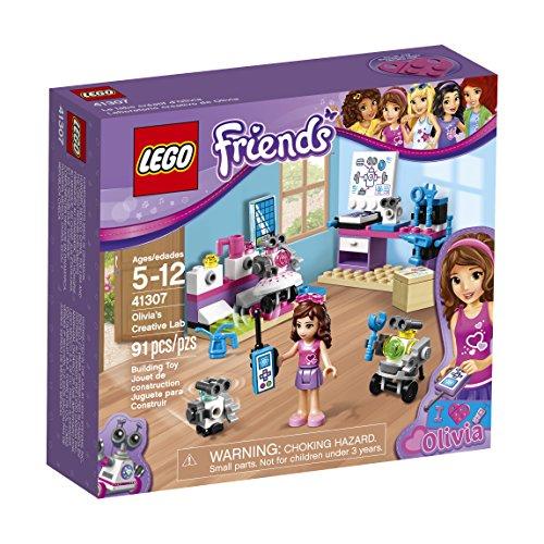 レゴ フレンズ 6174632 LEGO Friends Olivia's Creative Lab 41307 Building Kitレゴ フレンズ 6174632