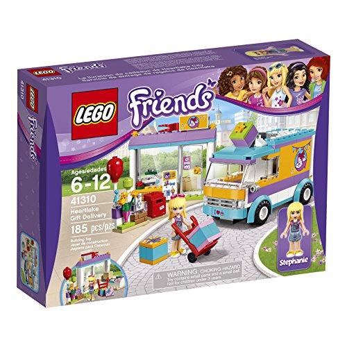レゴ フレンズ 6174655 LEGO Friends Heartlake Gift Delivery 41310 Toy for 5- to 12-Year-Oldsレゴ フレンズ 6174655