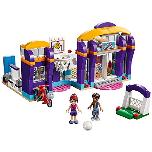 レゴ フレンズ 6174662 LEGO Friends Heartlake Sports Center 41312 Toy for 6-12-Year-Oldsレゴ フレンズ 6174662