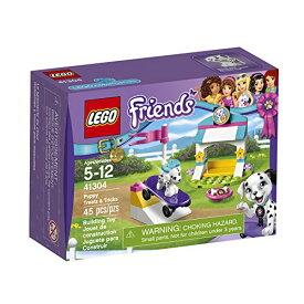 レゴ フレンズ 6174623 LEGO Friends Puppy Treats & Tricks 41304 Building Kitレゴ フレンズ 6174623