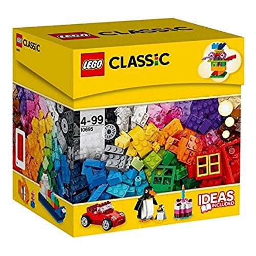 レゴ 10695 Classic Lego Creative Building Box Set #10695レゴ 10695