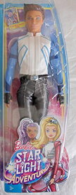 バービー バービー人形 ケン Ken 【送料無料】Barbie STAR LIGHT ADVENTURE has KEN as 'Prince' GALAXY BOY DOLL (2015)バービー バービー人形 ケン Ken