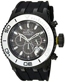 インヴィクタ インビクタ サブアクア 腕時計 メンズ 24254 Invicta Men's Subaqua Stainless Steel Quartz Watch with Silicone Strap, Black, 0.95 (Model: 24254)インヴィクタ インビクタ サブアクア 腕時計 メンズ 24254