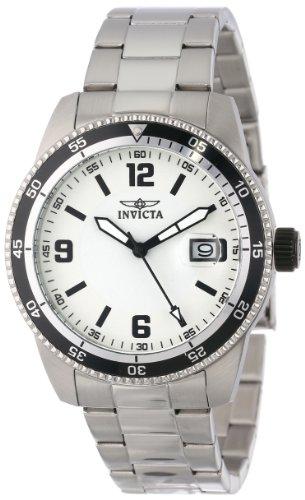 インヴィクタ インビクタ プロダイバー 腕時計 メンズ 14117 Invicta Men's 14117 Pro Diver Automatic Silver Dial Stainless Steel Watchインヴィクタ インビクタ プロダイバー 腕時計 メンズ 14117