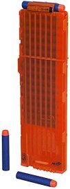 【即納】【送料無料】ナーフ Nerf Nストライク エリート A0356 ダートクリップ(18本用)&エリートダーツ18本 クイックリロードクリップ