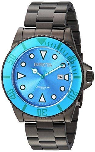 インヴィクタ インビクタ プロダイバー 腕時計 メンズ 90308 Invicta Men's 'Pro Diver' Quartz Stainless Steel Casual Watch, Color:Black (Model: 90308)インヴィクタ インビクタ プロダイバー 腕時計 メンズ 90308