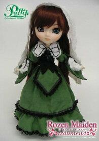 プーリップドール 人形 ドール F-569 【送料無料】Pullip Suiseiki Rozen Maiden Fashion Dollプーリップドール 人形 ドール F-569