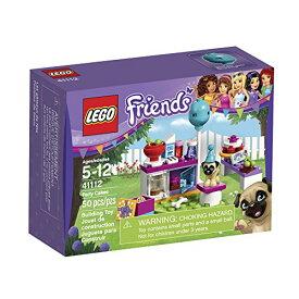 レゴ フレンズ 6135734 LEGO Friends Party Cakes 41112レゴ フレンズ 6135734