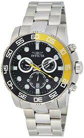インヴィクタ インビクタ プロダイバー 腕時計 メンズ 21553 【送料無料】Invicta Men's 21553 Pro Diver Analog Display Swiss Quartz Silver Watchインヴィクタ インビクタ プロダイバー 腕時計 メンズ 21553