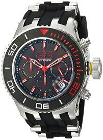 インヴィクタ インビクタ サブアクア 腕時計 メンズ 22362 Invicta Men's Subaqua Stainless Steel Quartz Watch with Silicone Strap, Black, 31 (Model: 22362)インヴィクタ インビクタ サブアクア 腕時計 メンズ 22362