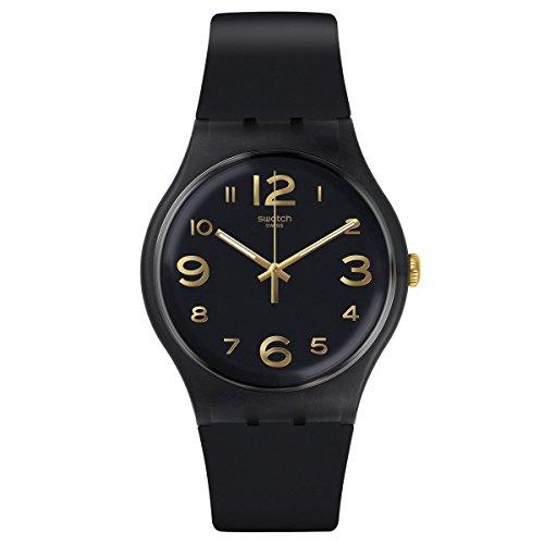 スウォッチ 腕時計 メンズ SUOB138 Swatch SUOB138 Originals New Gent Townhall Unisex Watchスウォッチ 腕時計 メンズ SUOB138