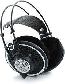 """海外輸入ヘッドホン ヘッドフォン イヤホン 海外 輸入 2458X00190 AKG Pro Audio Professional Headphones, Black, 1/4"""" to 1/8"""" (K702)海外輸入ヘッドホン ヘッドフォン イヤホン 海外 輸入 2458X00190"""
