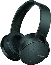 海外輸入ヘッドホン ヘッドフォン イヤホン 海外 輸入 MDRXB950N1/B 【送料無料】Sony XB950N1 Extra Bass Wireless Noise Canceling Headphones, Black海外輸入ヘッドホン ヘッドフォン イヤホン 海外 輸入 MDRXB950N1/B