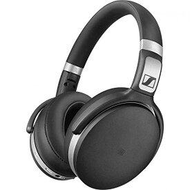 海外輸入ヘッドホン ヘッドフォン イヤホン 海外 輸入 HD 4.50 BT NC 【送料無料】SENNHEISER HD 4.50 Bluetooth Wireless Headphones with Active Noise Cancellation, Black and Silver(HD 4海外輸入ヘッドホン ヘッドフォン イヤホン 海外 輸入 HD 4.50 BT NC