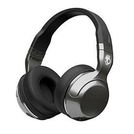 海外輸入ヘッドホン ヘッドフォン イヤホン 海外 輸入 S6HBHY-516 【送料無料】Skullcandy Hesh 2 Wireless Over-Ear Headphone - Silver/Black海外輸入ヘッドホン ヘッドフォン イヤホン 海外 輸入 S6HBHY-516