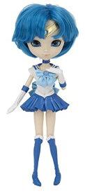 プーリップドール 人形 ドール 【送料無料】Pullip Dolls Sailor Moon Doll- Sailor Mercury, 12 by Pullipプーリップドール 人形 ドール